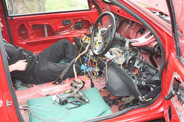 106 1993 ignition wiring peugeot forums rh peugeotforums com peugeot 106 gti wiring diagram peugeot 106 gti wiring diagram