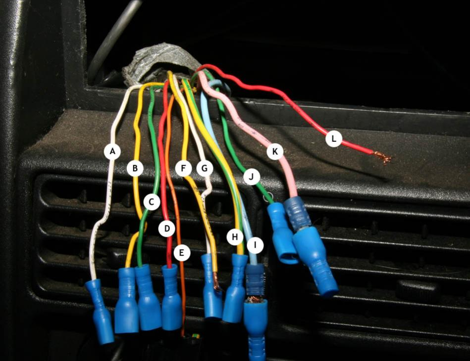 Peugeot 206 Wiring Stereo - Wiring Diagram Save on