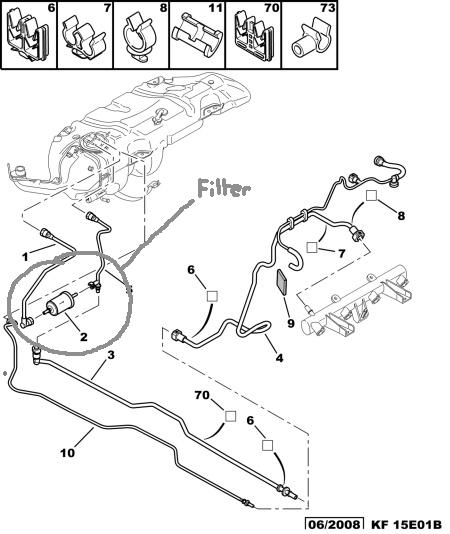 fuel filter problem - page 2