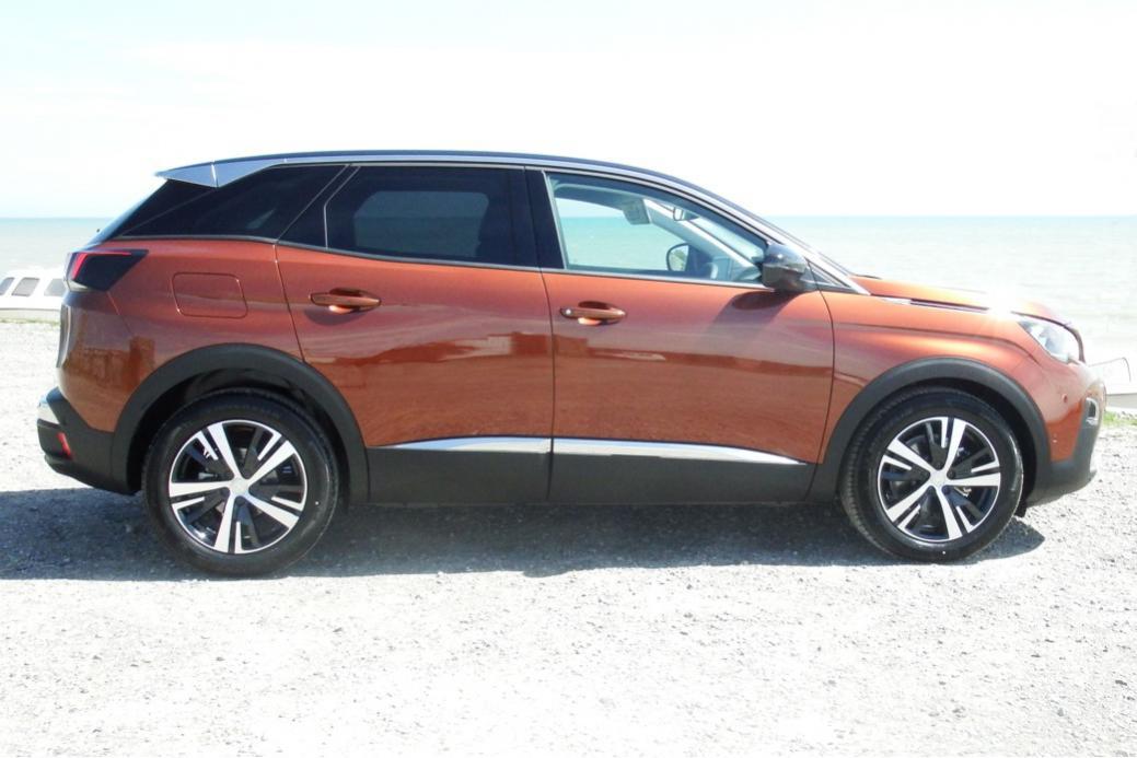 Show Us Your 3008 Page 25 Peugeot Forums