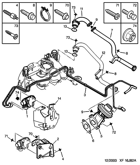 Citroen Engine Diagrams Citroen C Engine Diagram Citroen Wiring