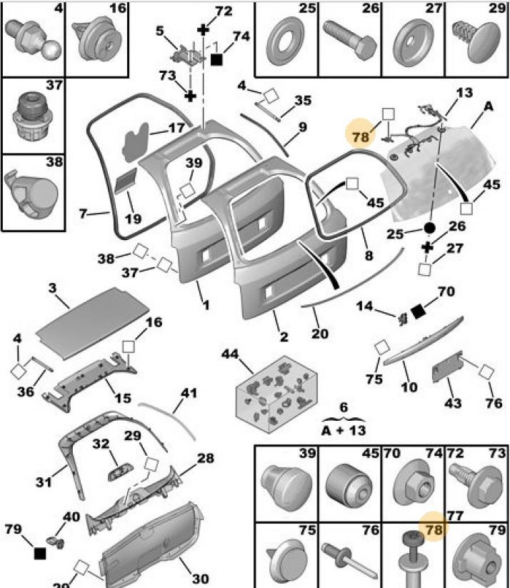 Peugeot sw wiring diagram somurich