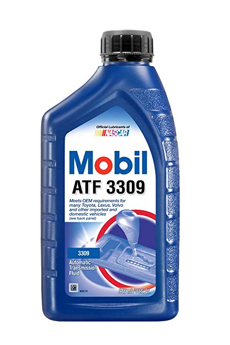 Mobil ATF 3309 with AM6 Gearbox - Peugeot Forums