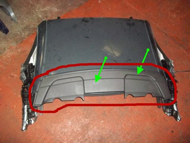 307 cc roof spare parts peugeot forums rh peugeotforums com Peugeot 307 2008 peugeot 307 cc manual roof operation