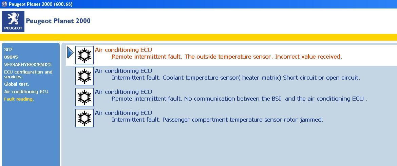 BSI problem - Page 4 - Peugeot Forums