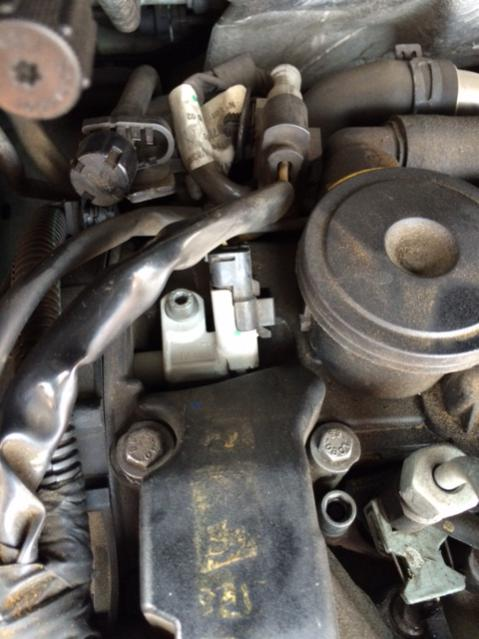 More fault codes everywhere.... DOH! - Peugeot Forums
