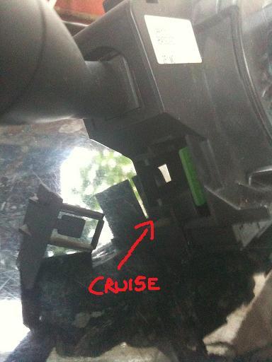 retrofit cruise control? - peugeot forums