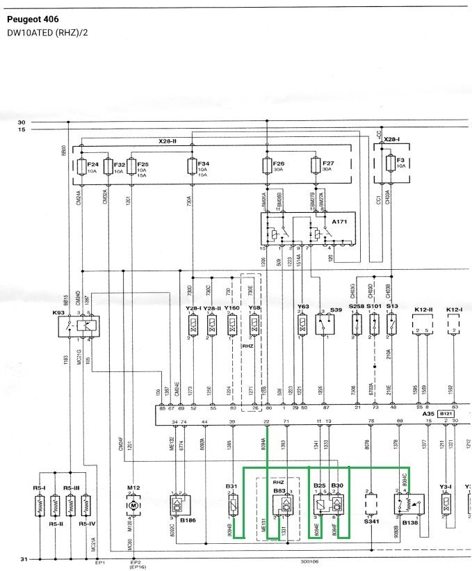 [DIAGRAM_3US]  DIAGRAM] Peugeot 406 Wiring Diagram Download FULL Version HD Quality Diagram  Download - TSA15HWIRING.CONCESSIONARIABELOGISENIGALLIA.IT | Wiring Diagram Peugeot 406 Hdi |  | concessionariabelogisenigallia.it