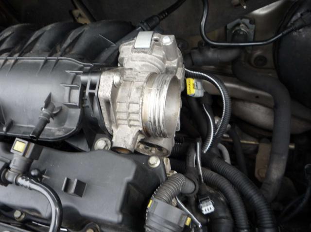 1 4 16V petrol - Idle problems - Peugeot Forums