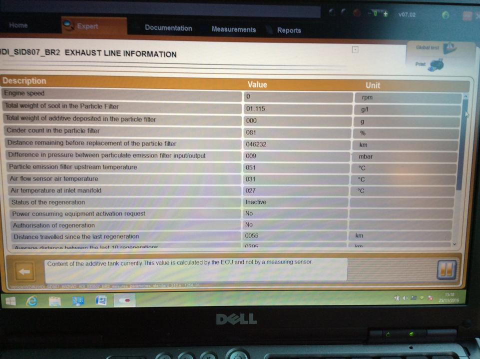 Reset counters Diagbox - Peugeot Forums