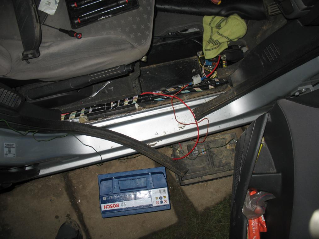 Car Battery Costco >> Changing battery without losing settings - Peugeot Forums