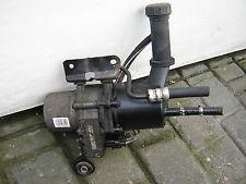 307 Electric Hydraulic Power Steering