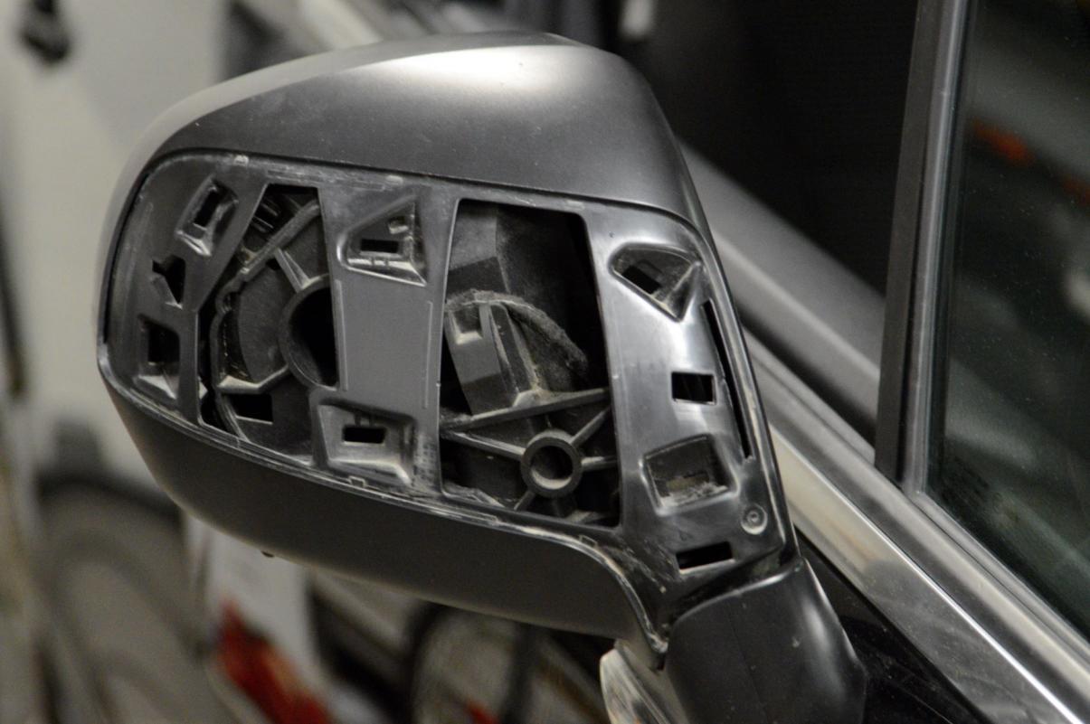 Outside temperature sensor fix - Peugeot Forums