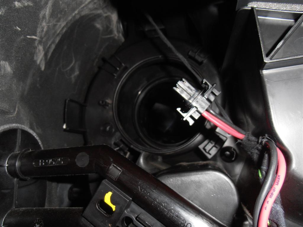 Sw Cooler Motor Troubleshooting