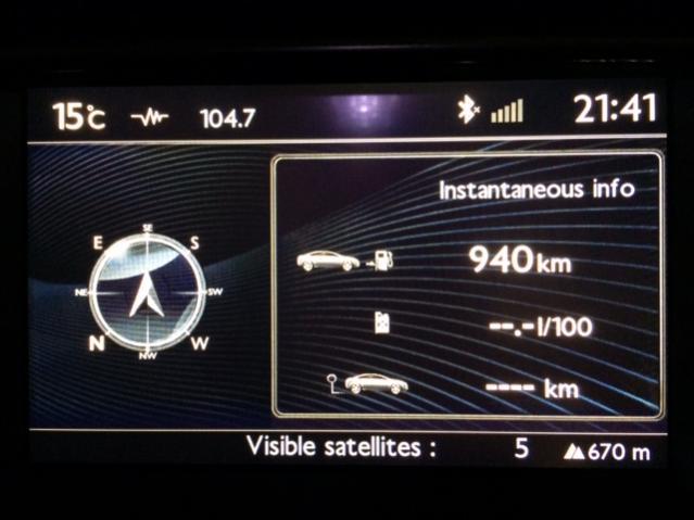 Peugeot Citroen RT6 Navigation & Firmware Hack