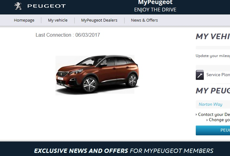 vin allocation what does it actually mean peugeot forums. Black Bedroom Furniture Sets. Home Design Ideas
