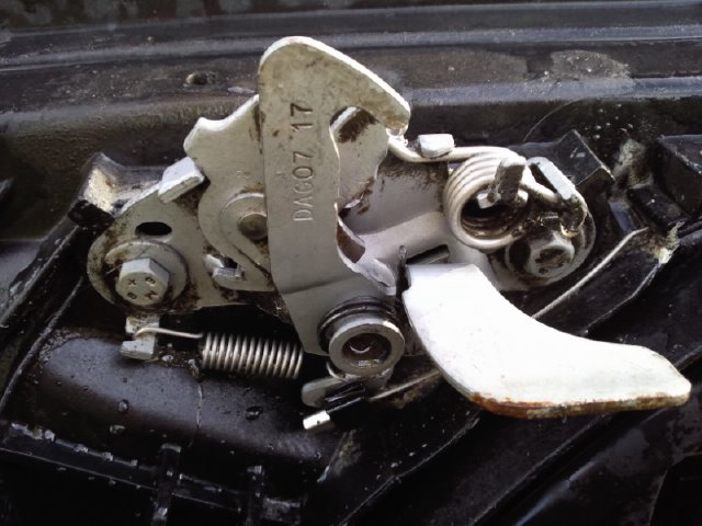 central locking and flat battery - peugeot forums