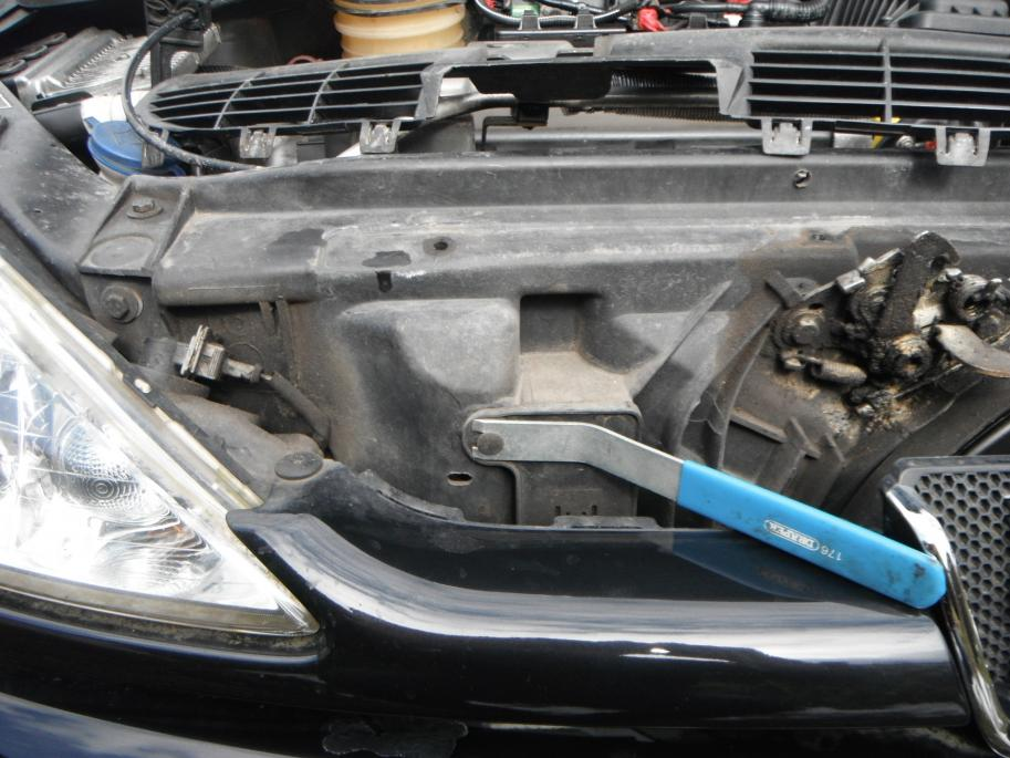 206 coolant temperature problem - peugeot forums