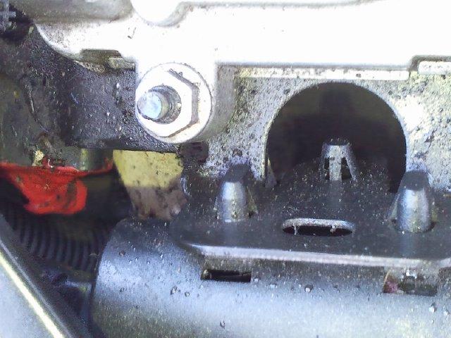 fuel pump relay