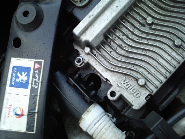 Fuel Pump Relay Peugeot Forums