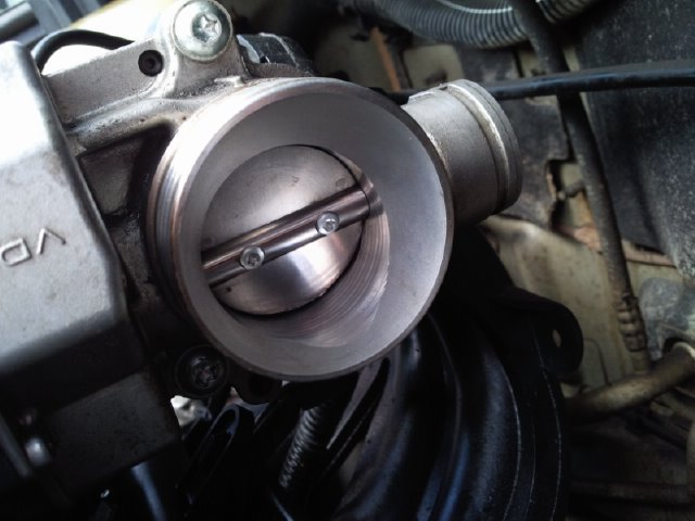 Fault Code P0105 Can You Help Please - Peugeot Forums