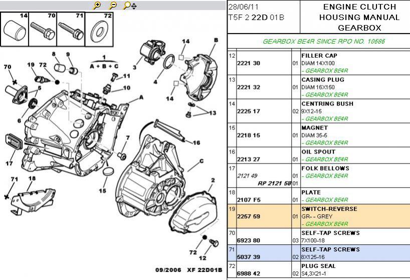 1430d1313319898 parking sensor reverse light help reverse 100 [ wiring diagram for a peugeot 307 ] peugeot 307 2005 u2013 sot-040 wiring diagram at webbmarketing.co