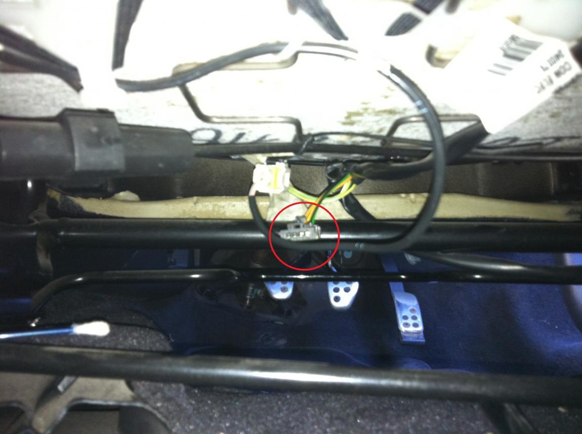 Wiring Post Light Sensor