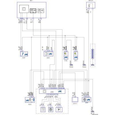 Peugeot 607 Wiring Diagram | Schematic Diagram on
